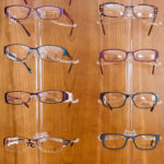 Our optical carries over 1200 frames from top designers and utilizes the highest quality lenses.
