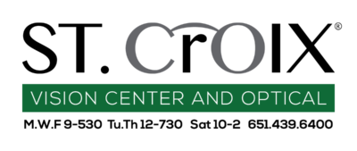 St. Croix Vision Center and Optical